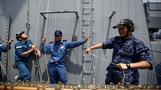 Japanese navy targets more women