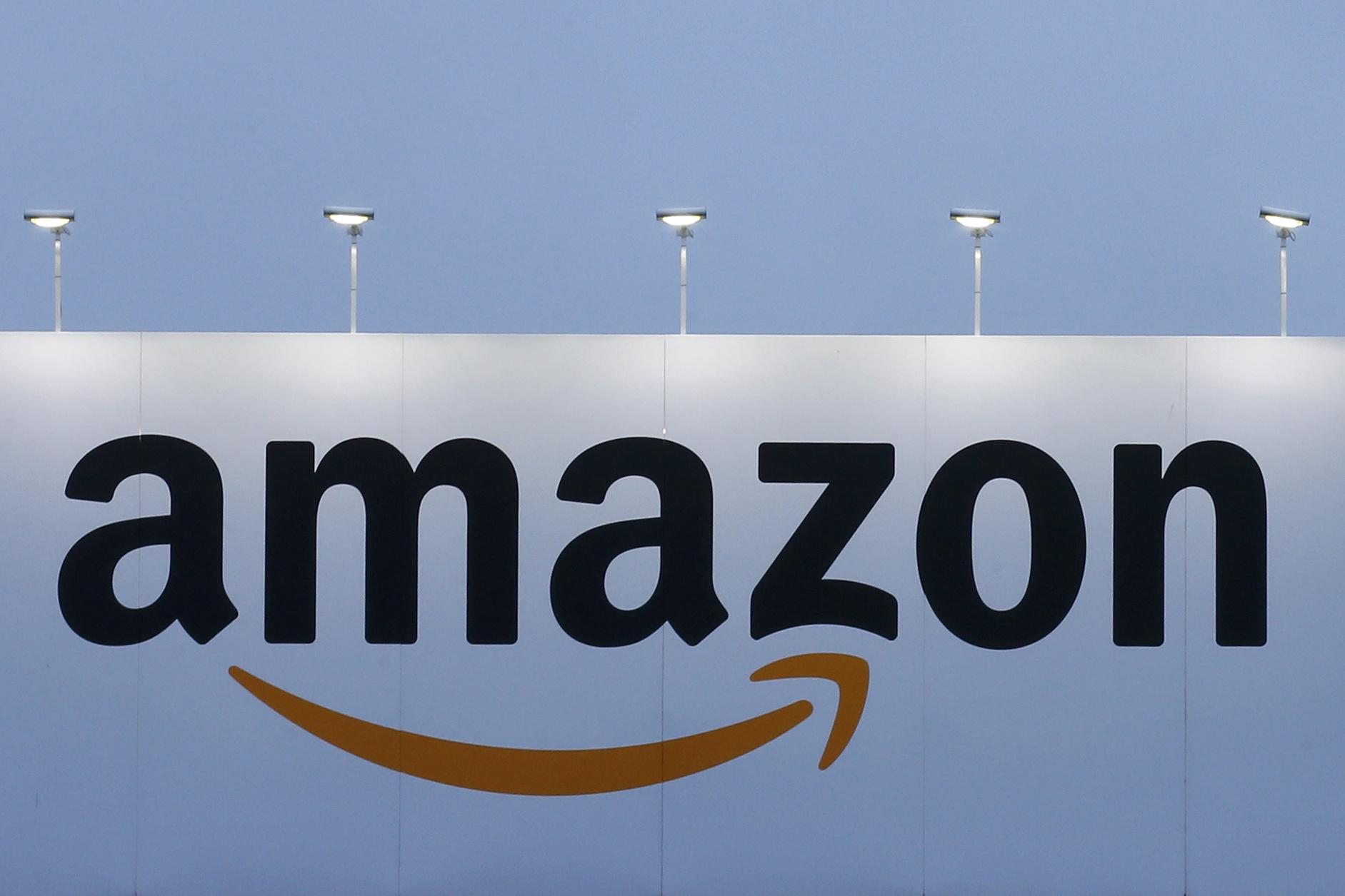 Breakingviews TV: Amazon HQ2+1