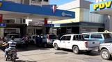 Fuel shortages plague Venezuela as oil industry unravels
