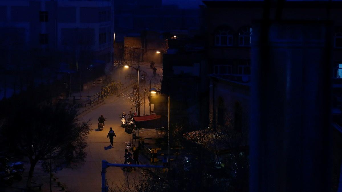 Western envoys push for meeting on Xinjiang camps
