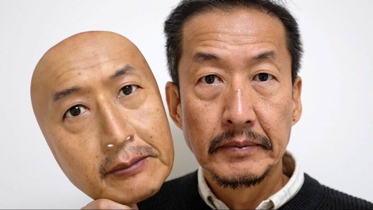 3D masks used to improve facial recognition