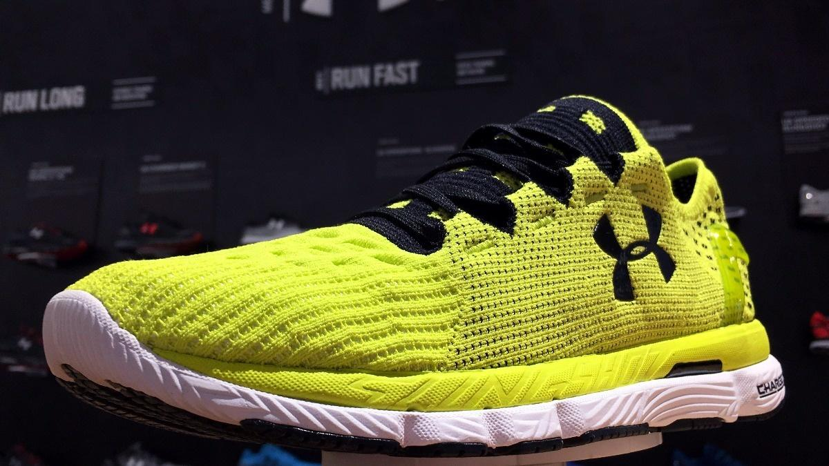 Under Armour sinks as forecasts disappoint