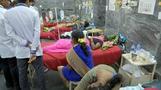 インドで食事に毒物混入か、14人死亡・90人以上搬送(15日)