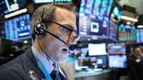 Market jitters amid U.S.-China talks