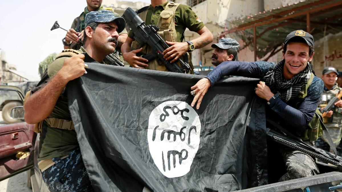 Does Islamic State still pose a threat?