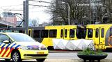 One feared dead in Dutch tram shooting, terrorist motive possible - police