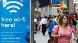 Use free WiFi? Be careful what you share