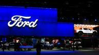 福特重点关注中国市场 未来三年拟在华推出逾30款新车