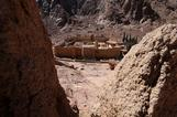 Saving ancient texts in a Sinai desert monastery