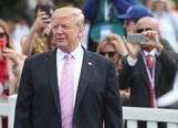 Trump sues to block House subpoena