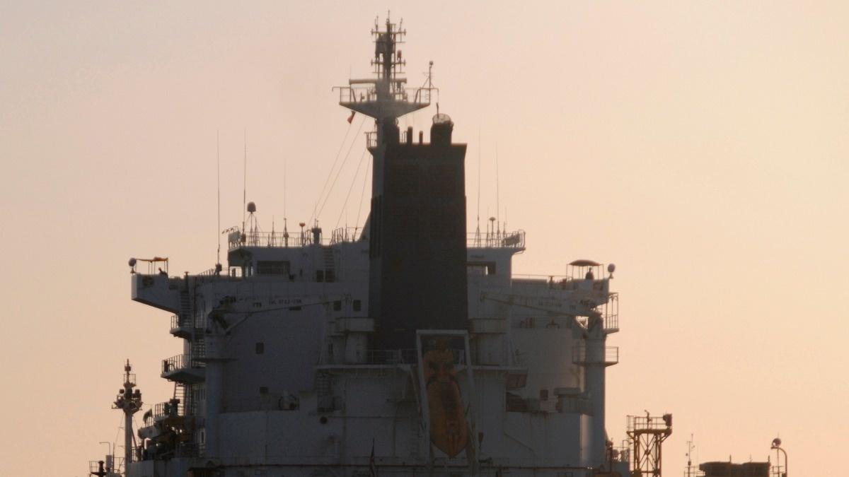 Oil tankers attacked near UAE waters: Saudi Arabia