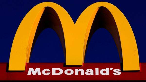 McDonald's slapped with 25 sexual harassment claims