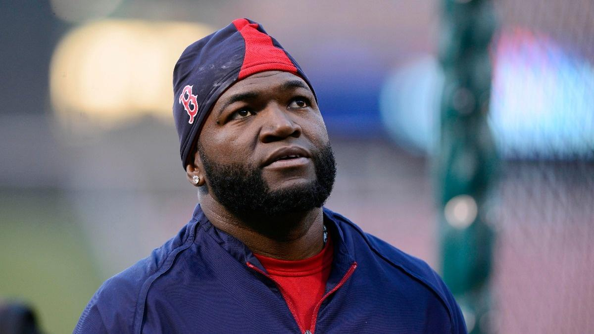 Five arrested in David Ortiz shooting