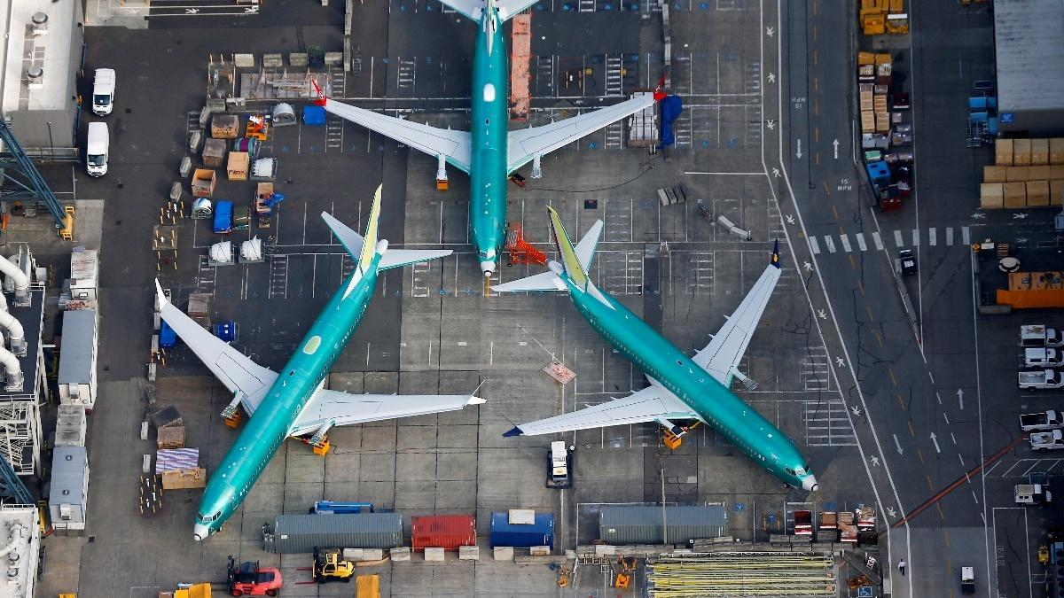 FAA identifies new potential risk on 737 MAX