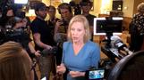 Gillibrand rolls through key states to stay alive