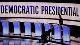 Democratic debate sets up Biden-Warren face-off