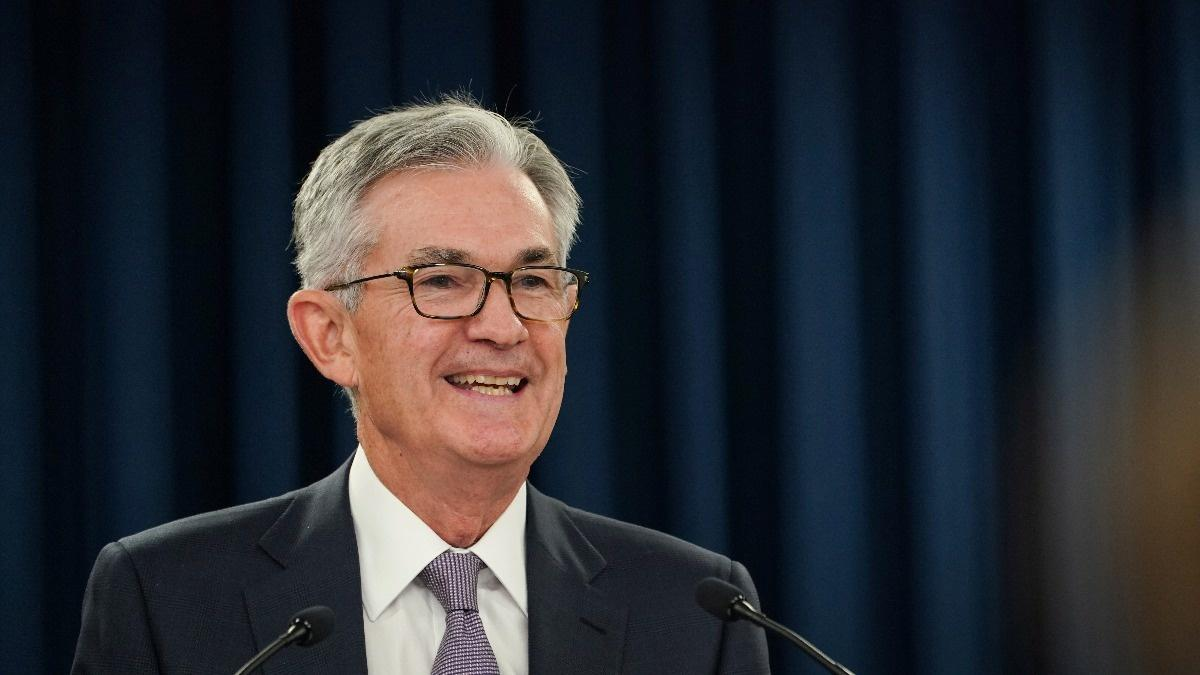 Fed chief delivers rate cut and mixed signals