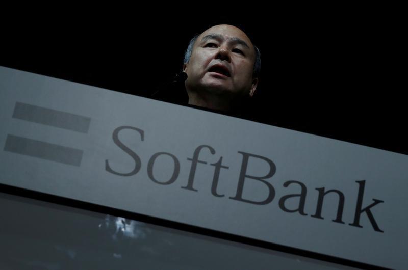 Breakingviews TV: SoftBank flop