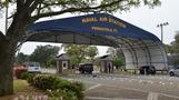 Four killed including shooter at Pensacola military base