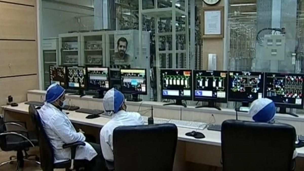 Iran 'still open to nuclear negotiations'