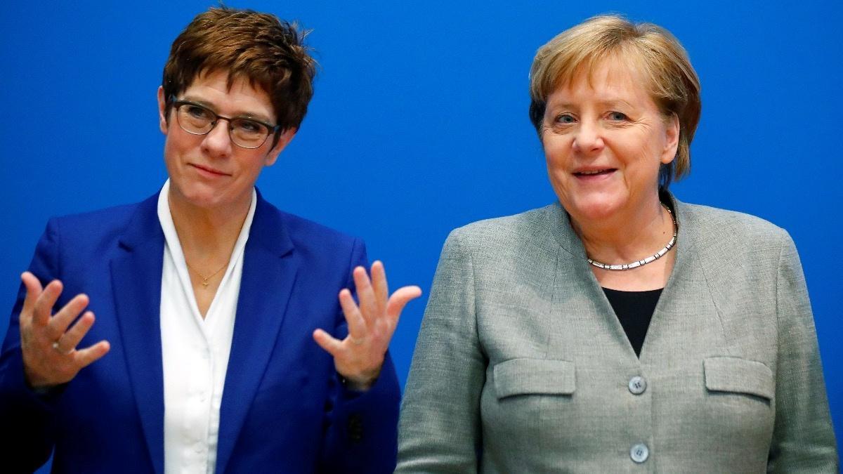 Breakingviews TV: German vacuum