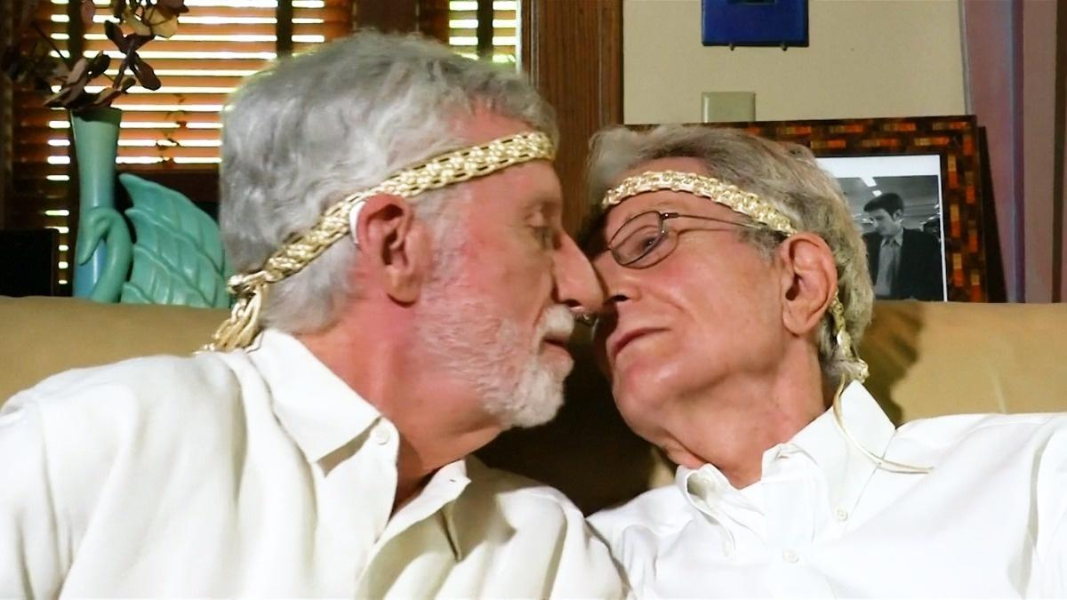 My PRIDE: America's longest-married gay couple