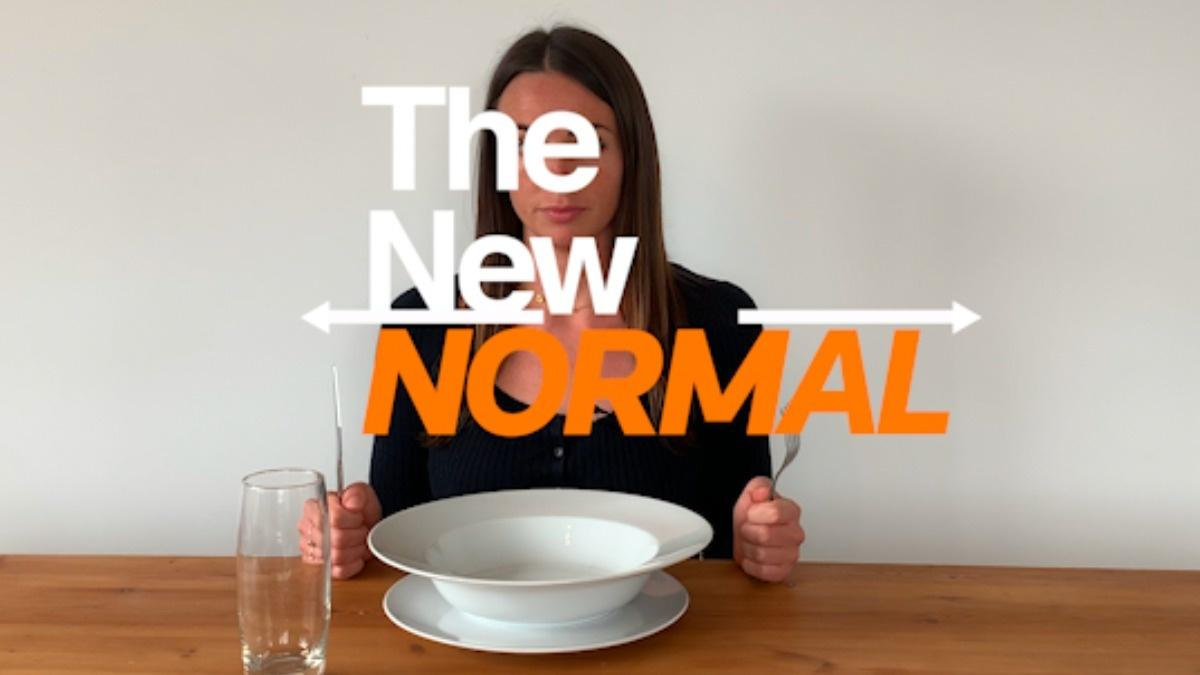 The New Normal: Dining out is different