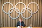 Sports File: Olympic Games postponed