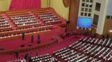 香港に歴史的な「転換点」、中国が国家安全法を可決(字幕・30日)