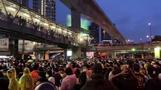 タイで大規模デモ続く、首相辞任・王室改革求める(字幕・18日)