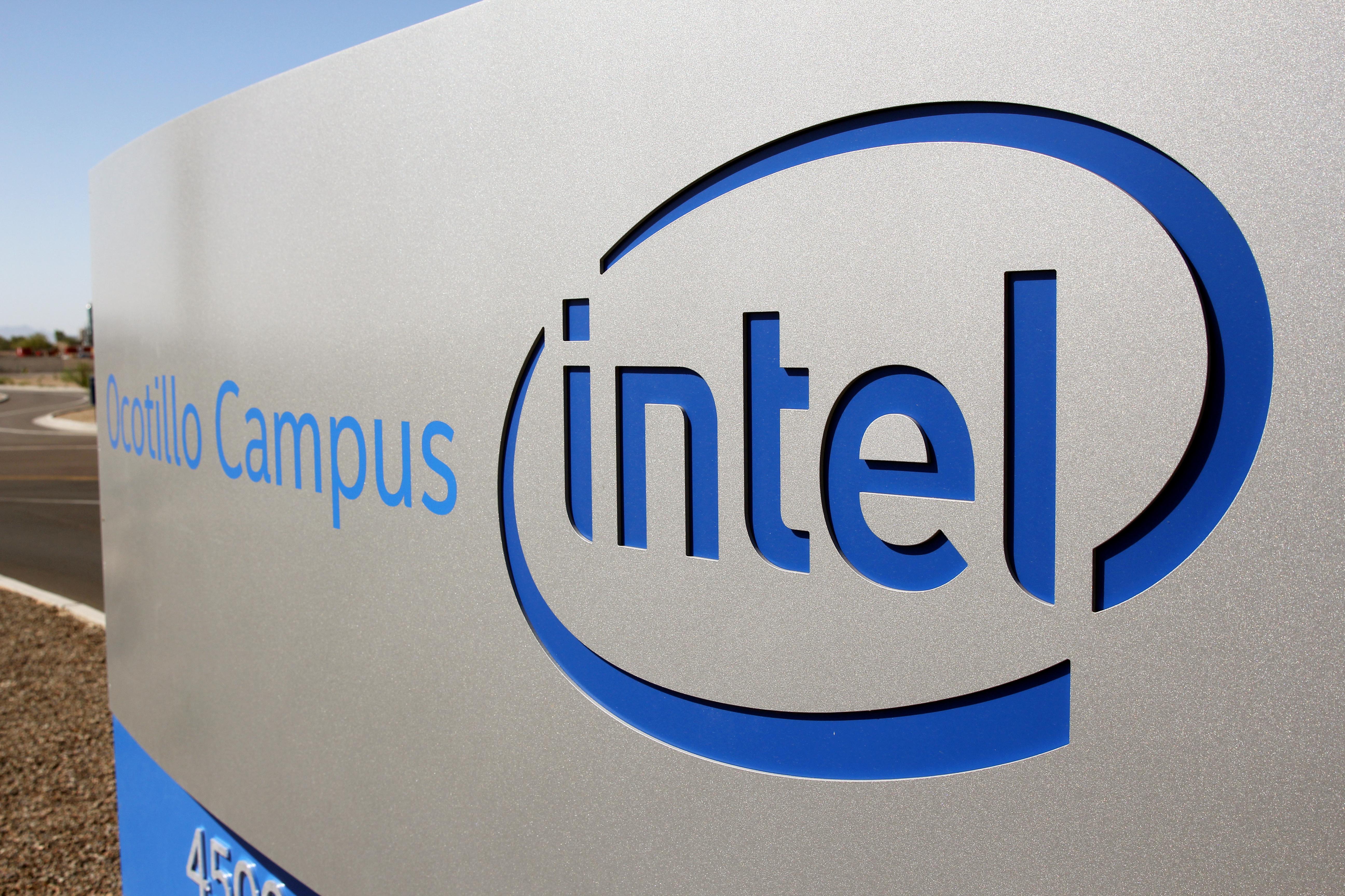 Breakingviews TV: Intel