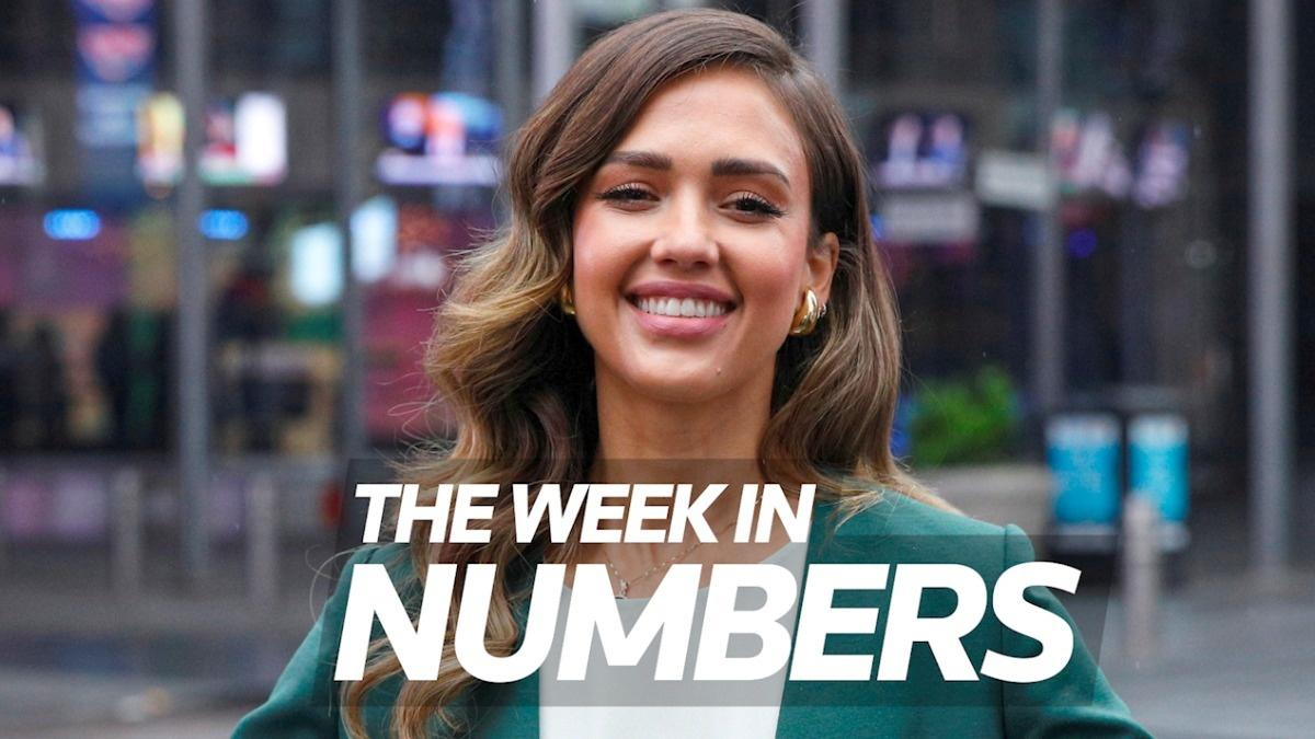 The Week in Numbers: Honest stocks, pricey shoes