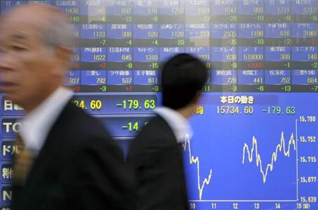 Nikkei mini futures catch on among retail investors - Reuters