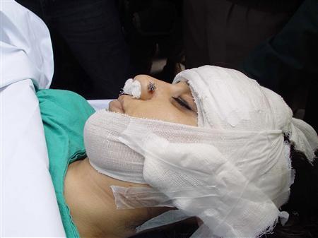Muslim fanatic kills Pakistani female minister | Reuters