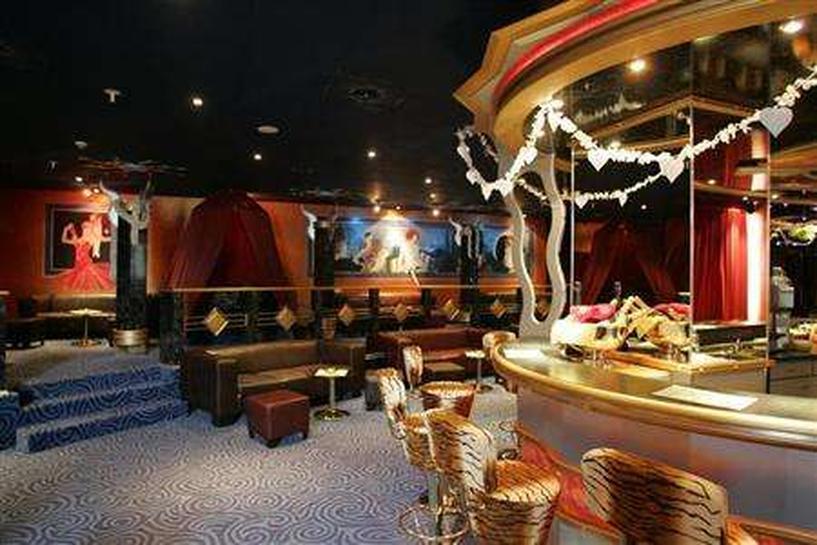 Flatrate club berlin