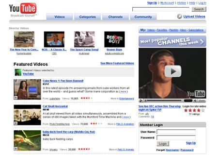 Big Media Videos Play Small Role On Youtube Study Reuters Com