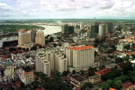 Travel Postcard: 48 hours in Ho Chi Minh City