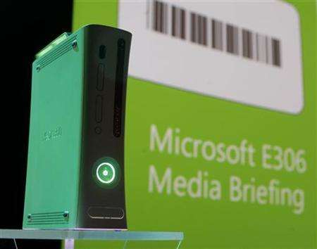Microsoft cuts Xbox 360 prices in Europe | Reuters com