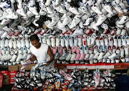 Branded Shoes Wholesale Market In Mumbai
