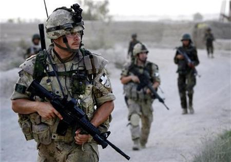 U N  renews NATO troop mandate in Afghanistan - Reuters
