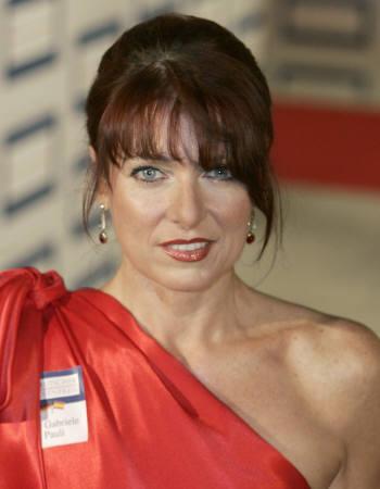 9月20日、ドイツのガブリエレ・パウリ議員(写真)が19日、記者会見で選挙公約を発表し、婚姻期間を7年間と定めるよう提案した。2月撮影(2007年 ロイター/Vincent Kessler)