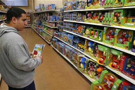 Toy retailing in india