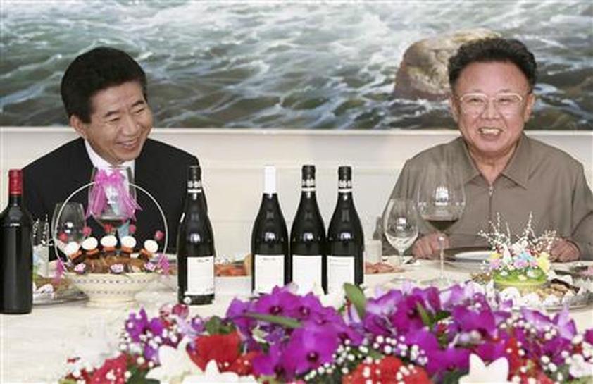 Koreas seek formal end to Korean War