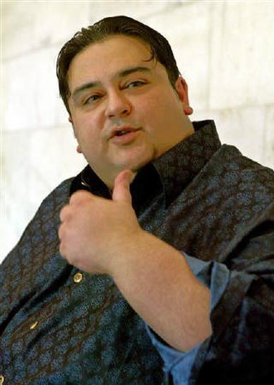 Pierdere în greutate adnan sami pierde în greutate Oakville
