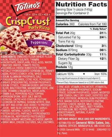 Totinos And Jenos Pizza Recalled Due To E Coli Reuters