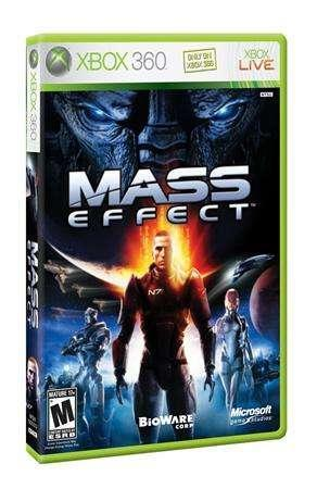 Mass Effect by Microsoft is seen in this undated publicity photo. Singapore has banned the Microsoft Corp video game which contains a scene showing a human woman and an alien woman kissing and caressing each other, a local newspaper reported on Thursday. Singapore has banned a Microsoft Corp video game which contains a scene showing a human woman and an alien woman kissing and caressing each other, a local newspaper reported on Thursday. REUTERS/Handout