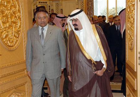 Civilian presidency beckons for Pakistan's Musharraf - Reuters