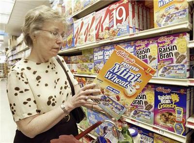 Wider nutrition labeling systems headed to stores in U.S.