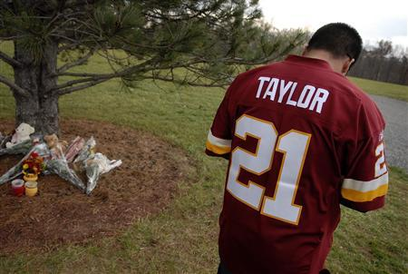 online store c7694 8390f Florida police quiz three in Taylor slaying: report ...
