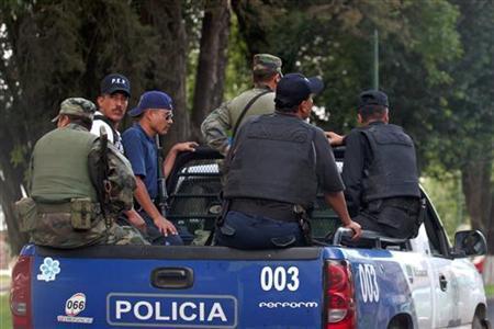Gunmen in Mexico kill crime reporter - Reuters
